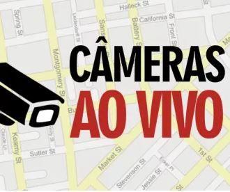 Câmeras AO VIVO em PALMAS, TO