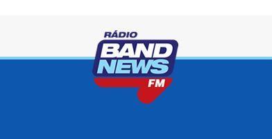 AO VIVO : RÁDIO BAND NEWS AO VIVO SP / 96.9 FM