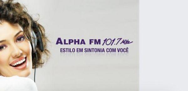 RÁDIO ALFA FM AO VIVO SP